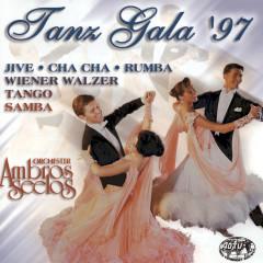 Tanz Gala '97 - Orchester Ambros Seelos