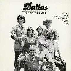 Dallas - Floyd Cramer