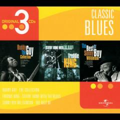 Buddy Guy/ Freddie King/ Sonny Boy Williamson - Buddy Guy, Freddie King, Sonny Boy Williamson