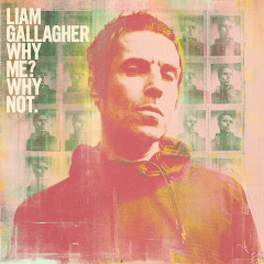 Why Me? Why Not. (Deluxe Edition) - Liam Gallagher