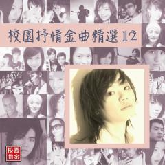 校園抒情金曲精選12 - Various Artists