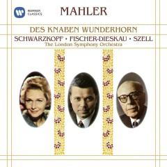 Mahler: Des Knaben Wunderhorn - George Szell