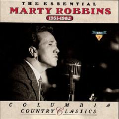The Essential Marty Robbins  1951-1982 - Marty Robbins