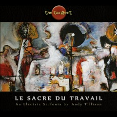 Le Sacre du Travail - The Tangent