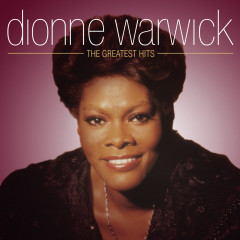 The Greatest Hits - Dionne Warwick
