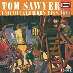 018/Tom Sawyer und Huckleberry Finn 2