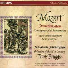 Mozart: Missa in C