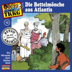 013/Die Bettelmönche aus Atlantis