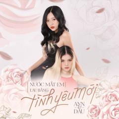 Nước Mắt Em Lau Bằng Tình Yêu Mới (Cover) (Single) - ANN, Dâu