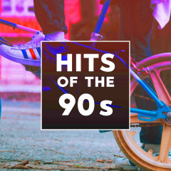 Hits Of The 90s - Various Artists