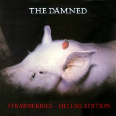 Strawberries (Deluxe Edition) - The Damned