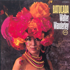 Batucada - Walter Wanderley