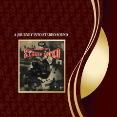 A Journey Into Stereo Sound - Various Artists