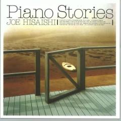 Piano Stories - Joe Hisaishi