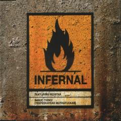 Banjo Thing! (Yeepeekayeah Muthafuckas) (feat. Red$tar) - Infernal