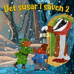 Det susar i säven 2 - Håkan Serner