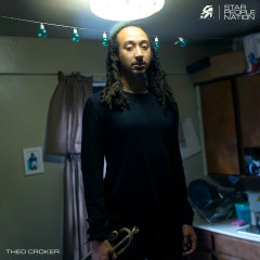Star People Nation - Theo Croker