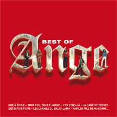 Best Of - Ange