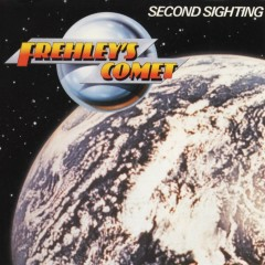 Second Sighting - Frehley's Comet
