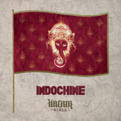 Karma Girls (Radio Edit) - Indochine