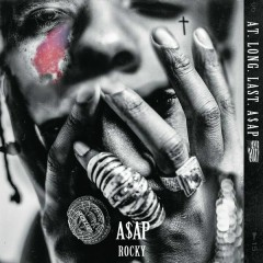 AT.LONG.LAST.A$AP - A$AP Rocky
