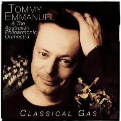 Classical Gas - Tommy Emmanuel