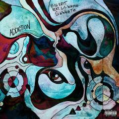 Addiction (feat. Lil Wayne & Saweetie) - Big K.R.I.T., Lil Wayne, Saweetie