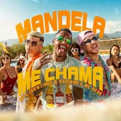 Mandela Me Chama (Single)