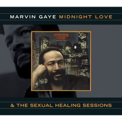 Midnight Love & The Sexual Healing Sessions - Marvin Gaye