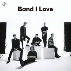 Band I Love - OneRepublic, Imagine Dragons, Maroon 5, The Script