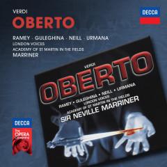 Verdi: Oberto - Samuel Ramey, Maria Guleghina, Stuart Neill, Violeta Urmana, London Voices