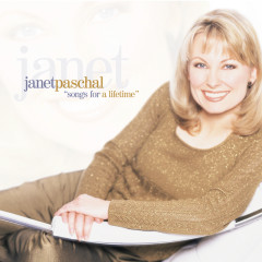 Songs For A Lifetime - Janet Paschal