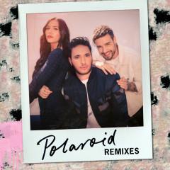 Polaroid (Remixes) - Jonas Blue, Liam Payne, Lennon Stella