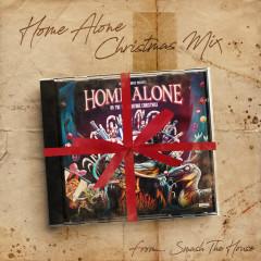 Home Alone (On the Night Before Christmas) (Dj Mix) - Dimitri Vegas & Like Mike