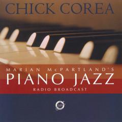 Marian McPartland's Piano Jazz Radio Broadcast - Marian McPartland, Chick Corea