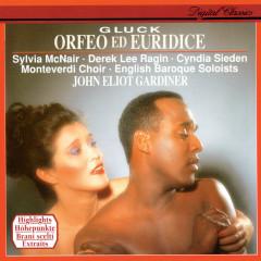 Gluck: Orfeo ed Euridice (Highlights) - John Eliot Gardiner, Sylvia McNair, Derek Lee Ragin, Cyndia Sieden, Monteverdi Choir