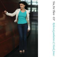 You Are There - EP - Roberta Gambarini, Hank Jones