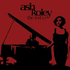 The Red EP - Ash Koley