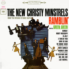 Ramblin' (Expanded Edition) - The New Christy Minstrels