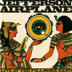 Live At The Fillmore East - Jefferson Airplane