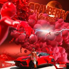 CRANBERRY VAMPiRE - Riff Raff