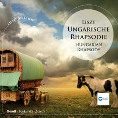 Liszt: Hungarian Rhapsody - Willi Boskovsky