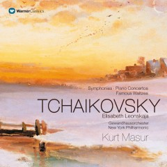 Tchaikovsky : Symphonies Nos 1-6, Piano Concertos Nos 1-3 & Orchestral Works - Kurt Masur