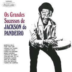 Os Grandes Sucessos de Jackson do Pandeiro