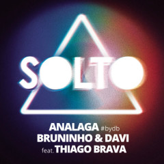 Solto (Single) - ANALAGA