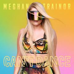 Can't Dance (Single)