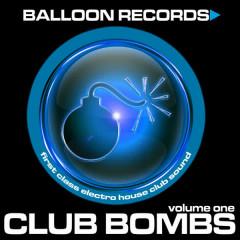 Club Bombs - Various Artists