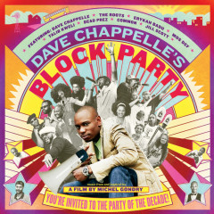 Dave Chappelle's Block Party - Various Artists