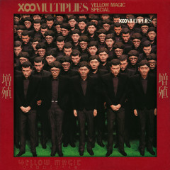Multiplies - Yellow Magic Orchestra