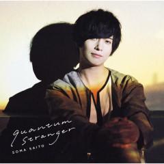 Quantum Stranger - Soma Saito